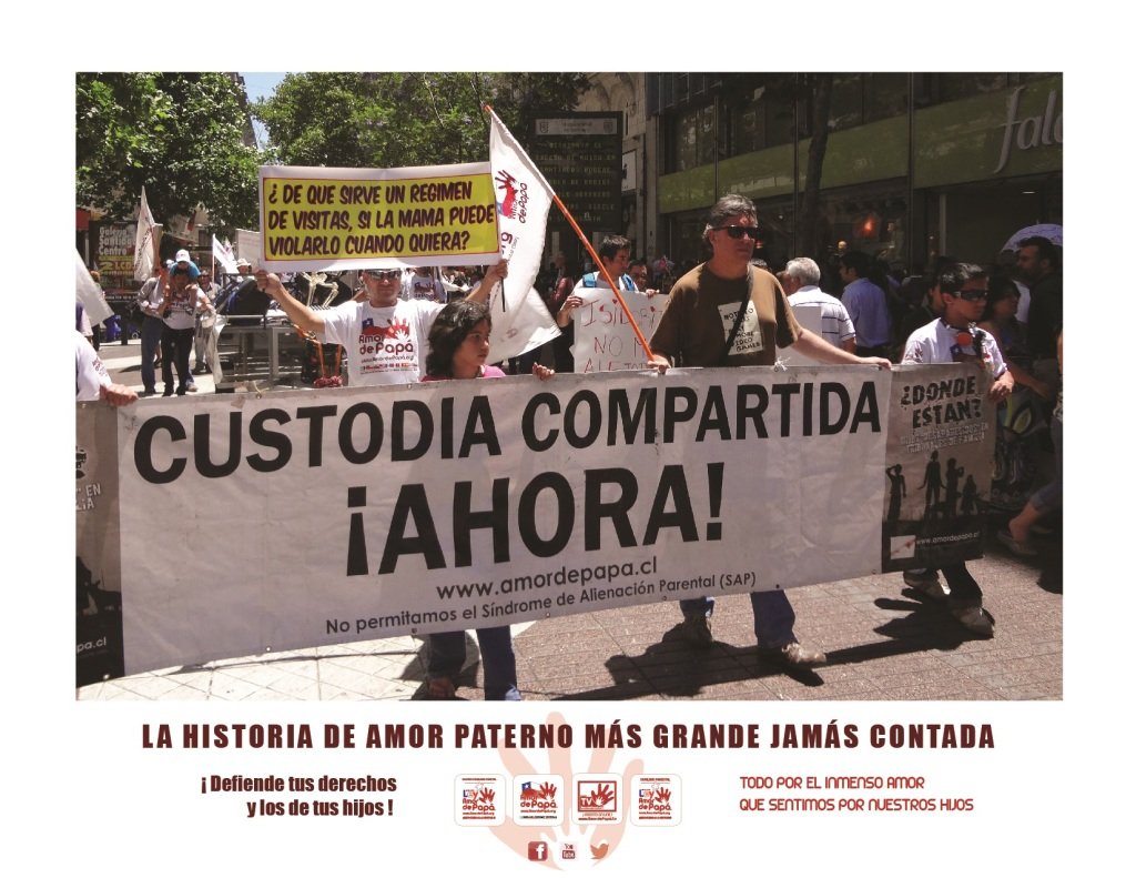 Primera marcha 2007